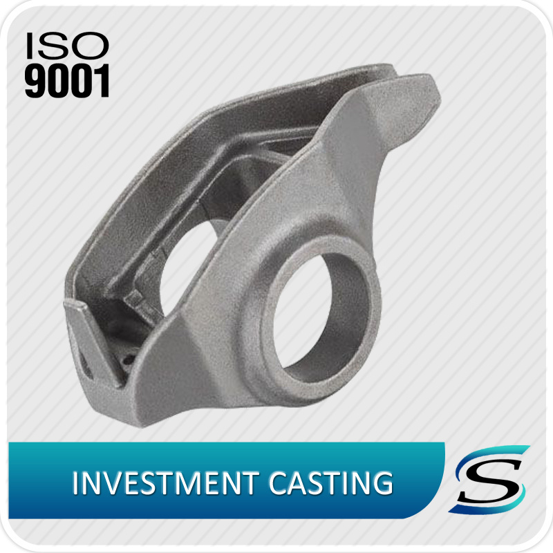 OEM Casting Setvice General Merchandise Stainless Steel Investment Casting Parts