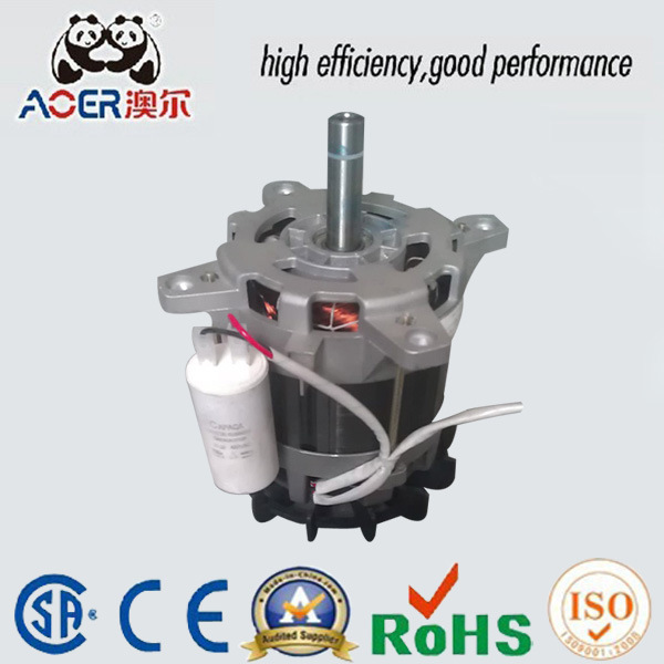 3hp Ac Single Phase Reversible Electric Motor From Lawn Mower