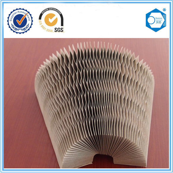 Beecore P10 The Clean Room and Partition Wall Materials Paper Honeycomb Core pictures & photos