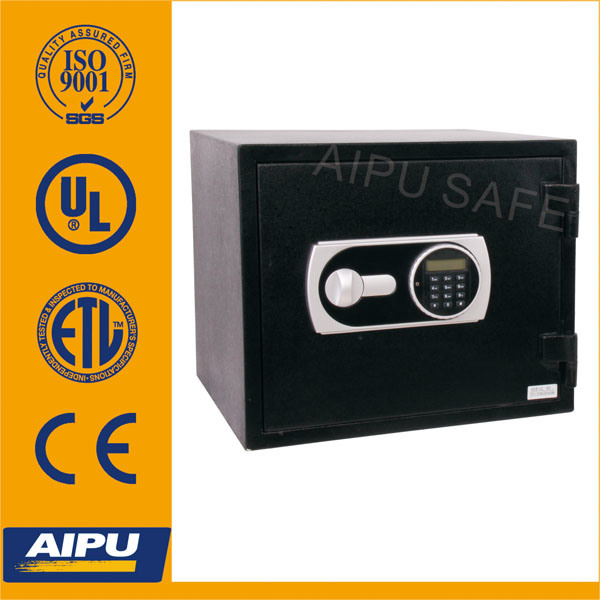 Aipu UL 1 Hour Fireproof Safes with Electronic Lock (FDP-38-1B-EH)