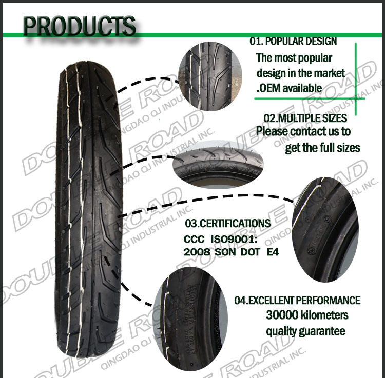 Motorcycle Tire Sizes >> Hot Item New Pattern Motorcycle Tyres 70 80 17 For Philipines Market