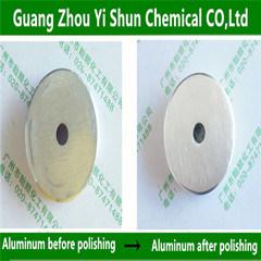 [Hot Item] Metal Surface Treatment Chemicals Cast Aluminium Brightening  Agent Aluminum Cleaning Agent Aluminum Polishing Agent
