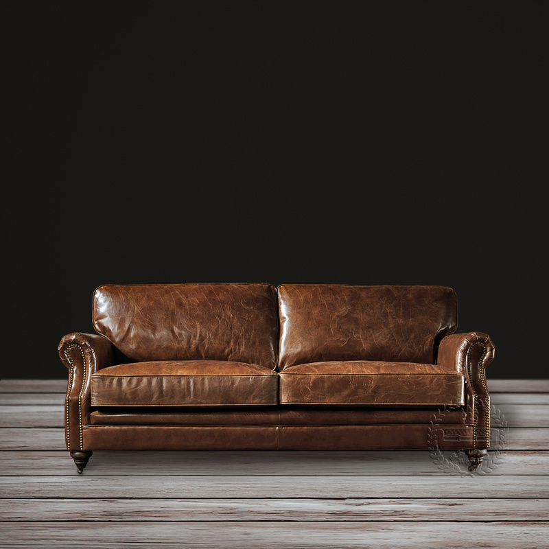 New Leather Corner Living Room Sofa Set pictures & photos