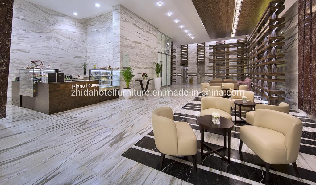 China Modern Lobby Fabric Chair Hotel, Modern Lobby Furniture
