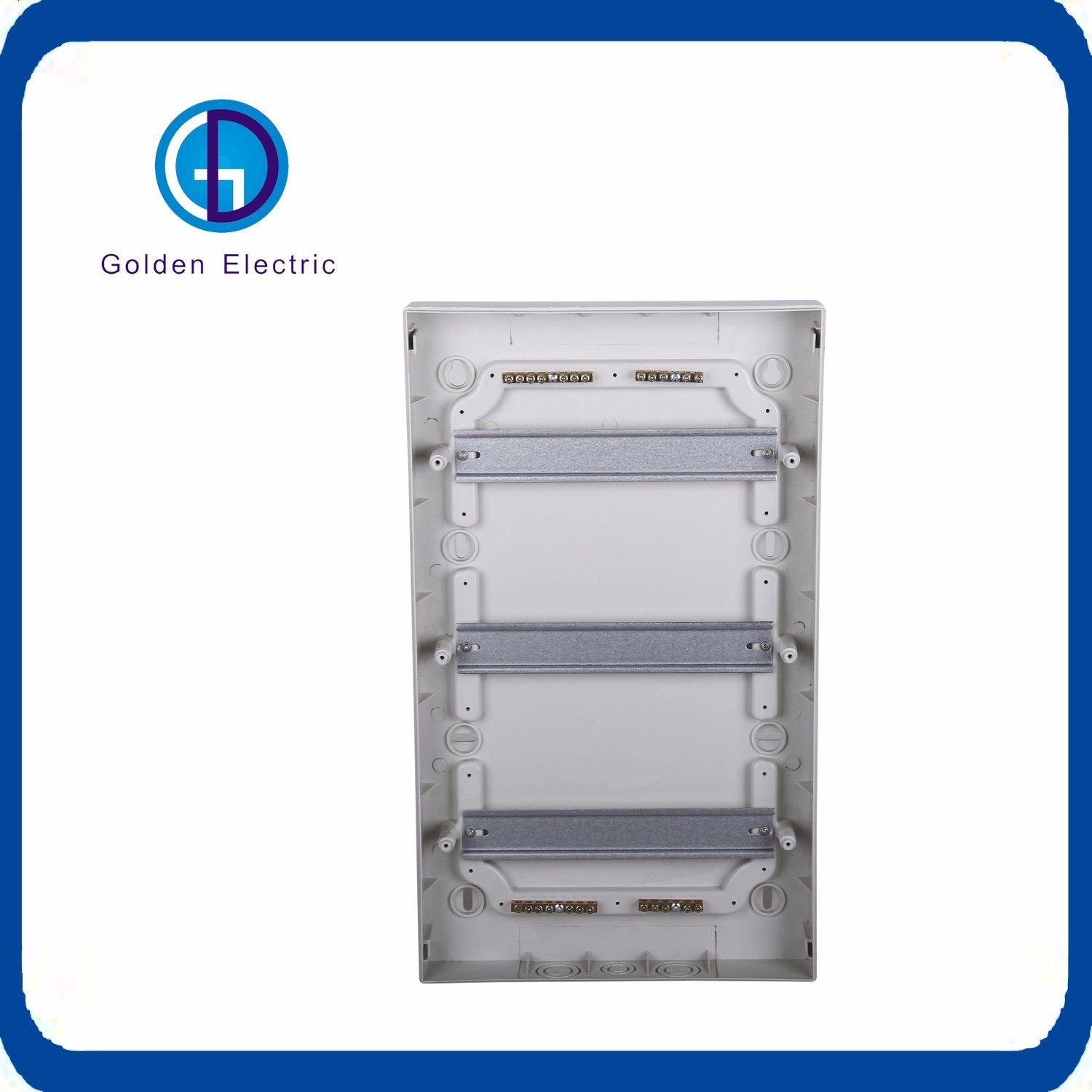 China Surface Circuit Breaker Low Voltage Distribution Panel MCB Box ...