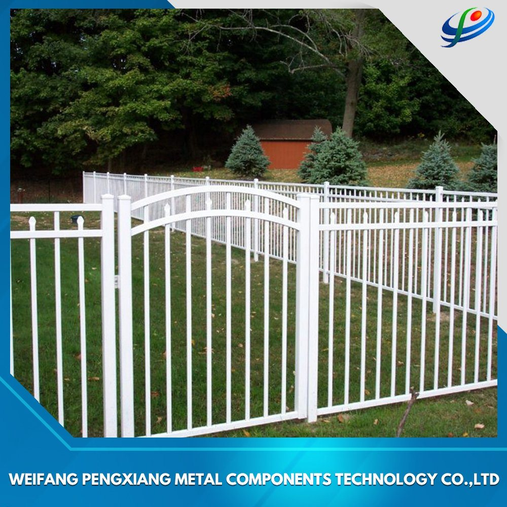 China Gates And Steel Fence Design Retractable Grill Fence China