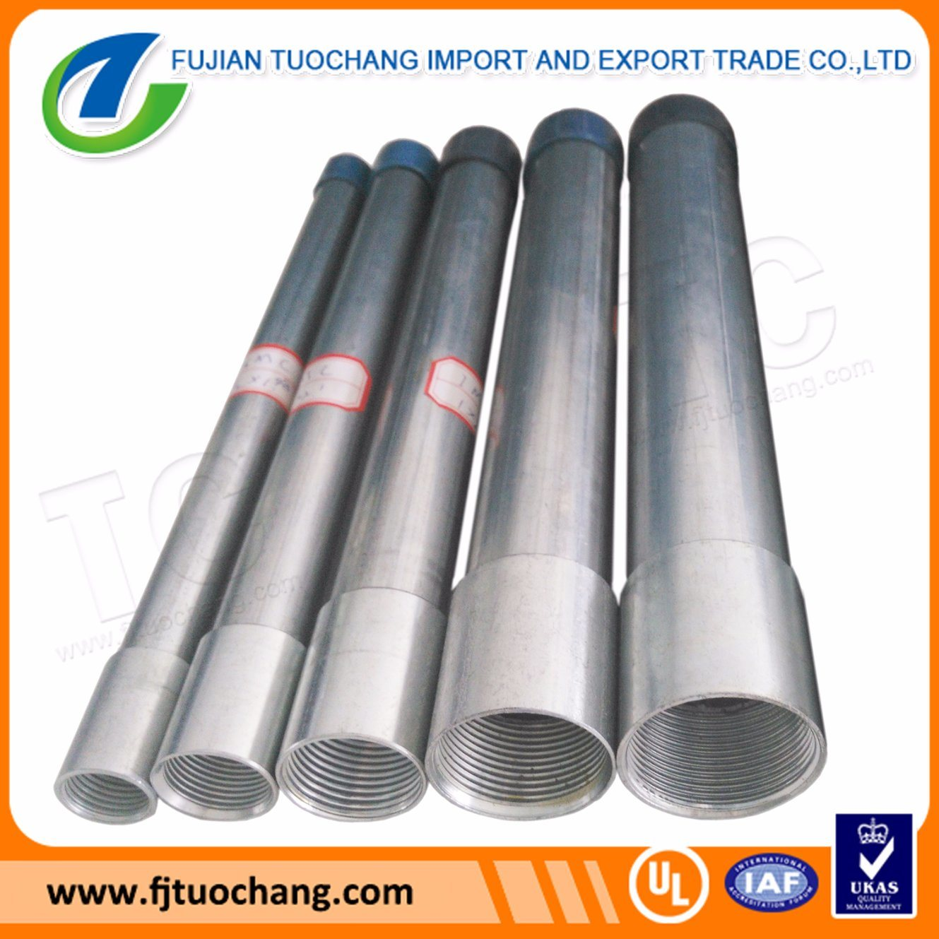 China Rmc Electrical Wire Conduit For Cable Protection Photos Wiring
