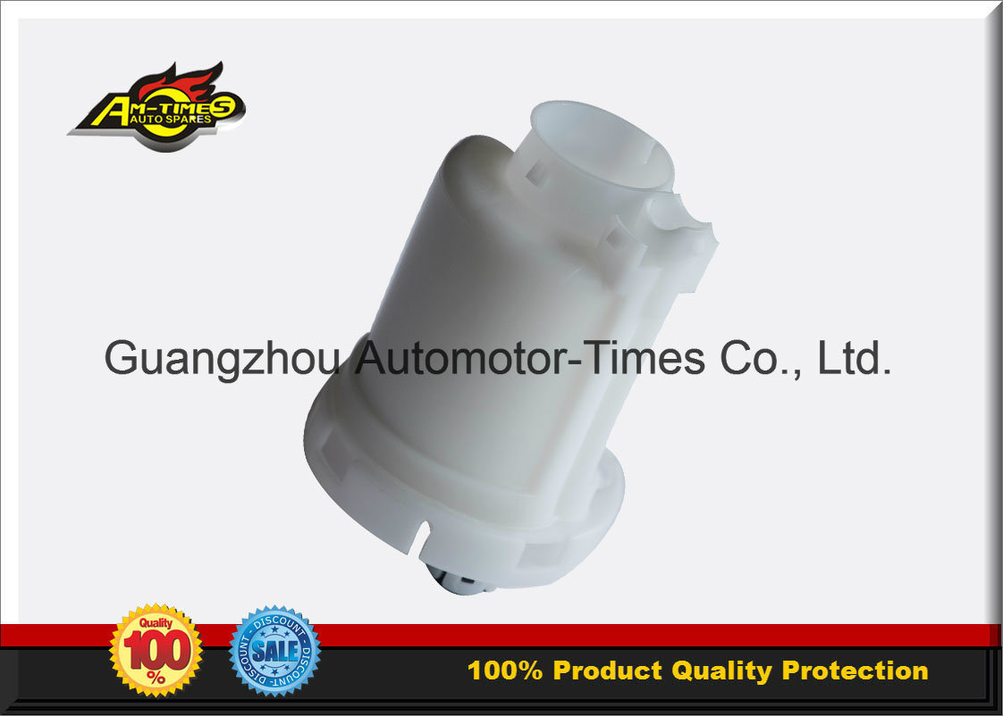 China New Electric Fuel Filter L577-13-Ze0 or L57713ze0 for Mazda Cx-7 -  China L577-13-Ze0, L57713ze0