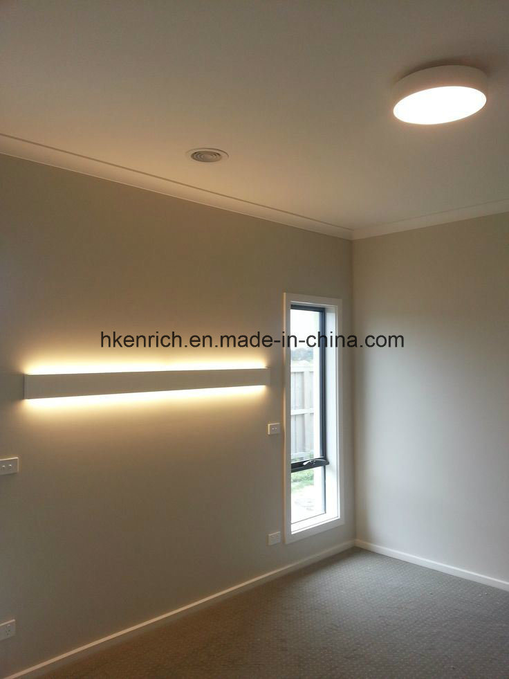 China Led Bedroom Light Indoor Modern Double Side Surface