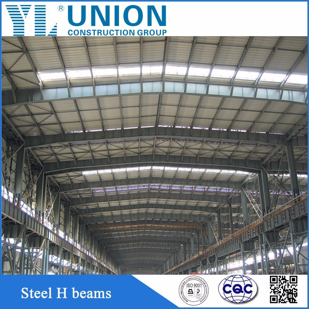 China Prefeb Steel Work Gymnasium with Steel Frame Design From China ...