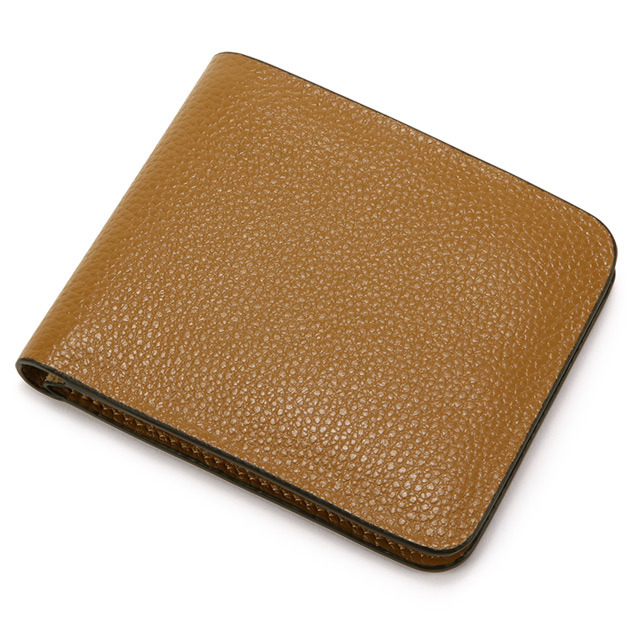46d050a9b3d China Custom Brand Logo Name Genuine Leather Mens Wallet - China Mens Wallet