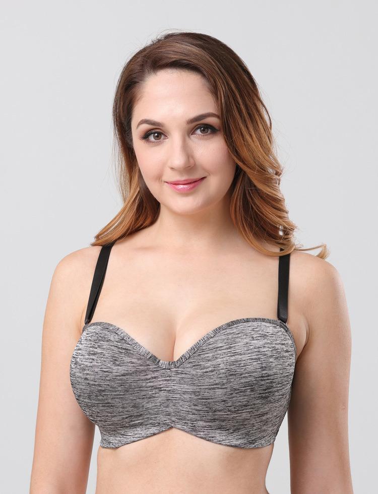 5542aa1d4660 China Women Underwear Plus Size Mold Cup Bra - China Mold Cup Bra, Sexy Bra