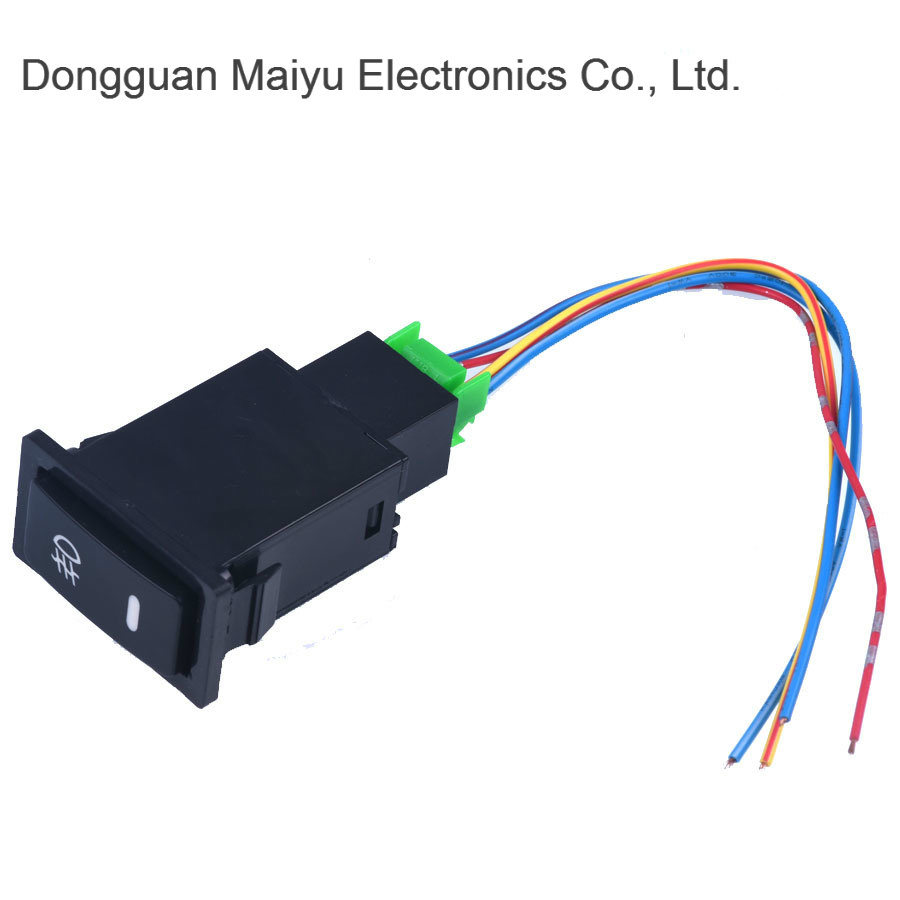 China Car Switches For Toyota Corolla Vios Led Push Switch Photos Electrical Wiring
