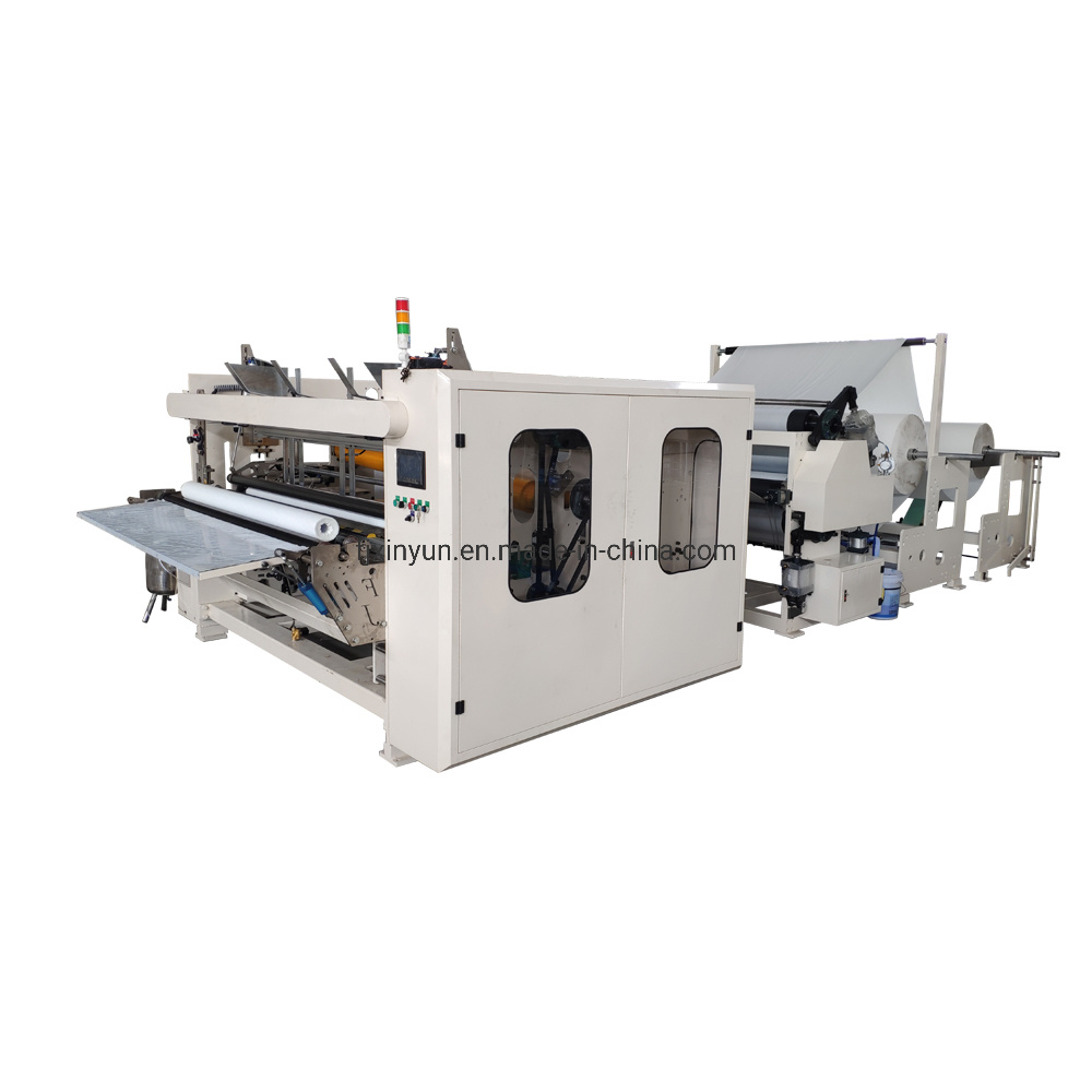 China Ce Auto Kitchen Paper Making Machine Price China Ce Auto Kitchen Paper Making Machine Price Auto Kitchen Paper Making Machine Price