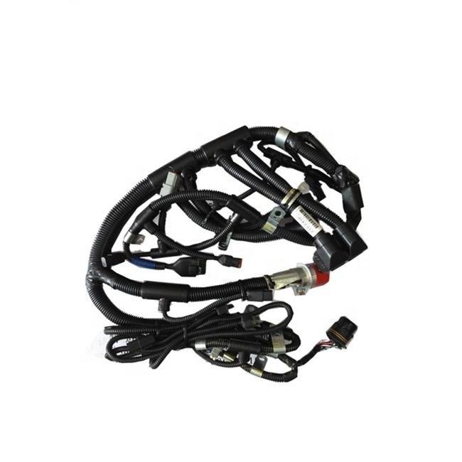 [hot item] cummins engine ecm wiring harness isbe 4isbe isde electronic control module wiring harness 3970540 ford ecm wiring harness ecm wiring harness #14