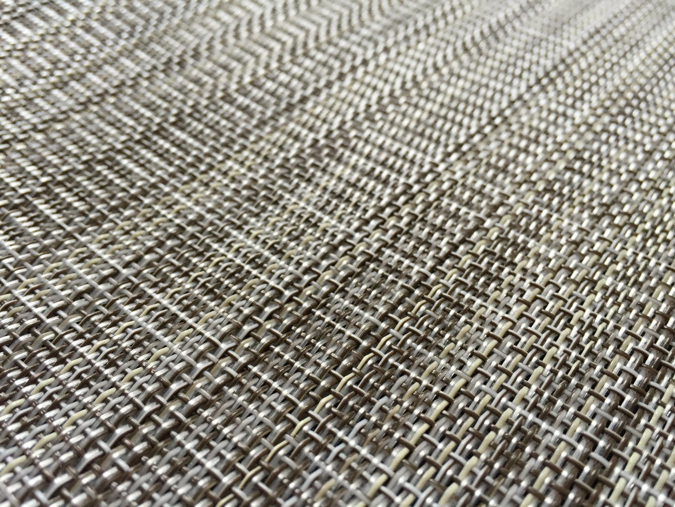 China 2018 Woven Pvc Textured Flooring Roll And Woven