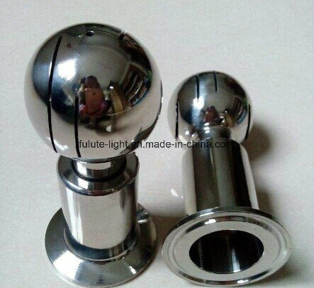 [Hot Item] Tri Clamp Stainless Steel CIP Spray Ball for Tank Cleaning