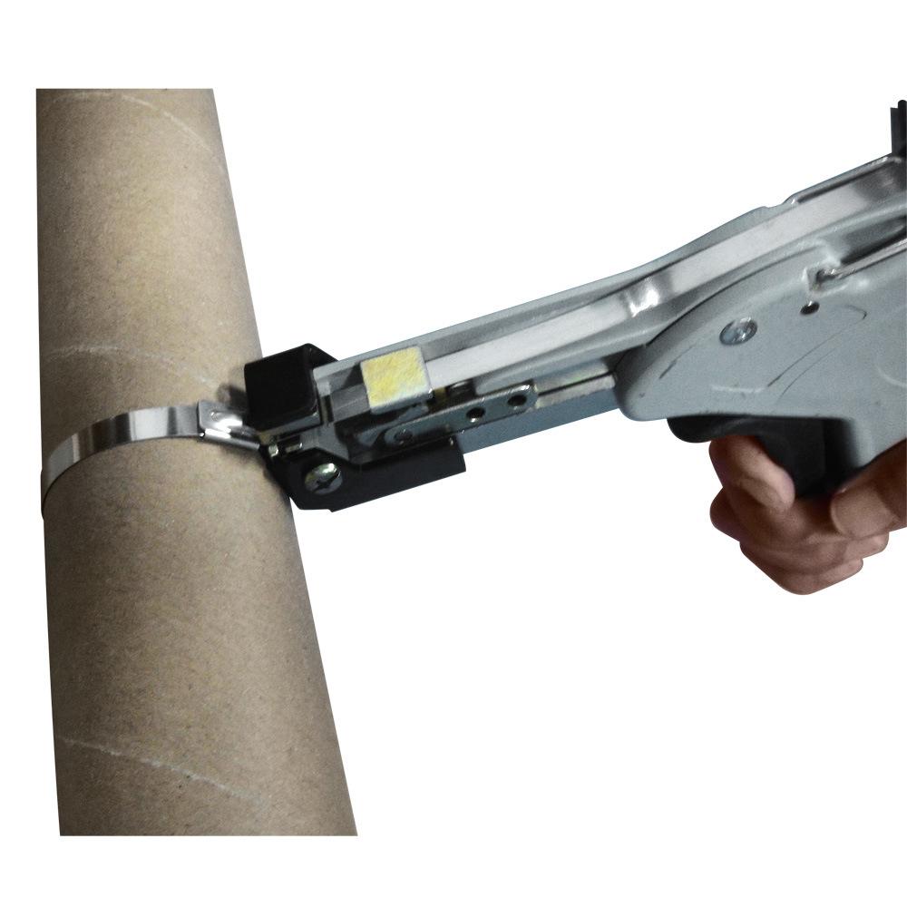 Zip Tie Gun >> Hot Item Stainless Steel Cable Tie Gun