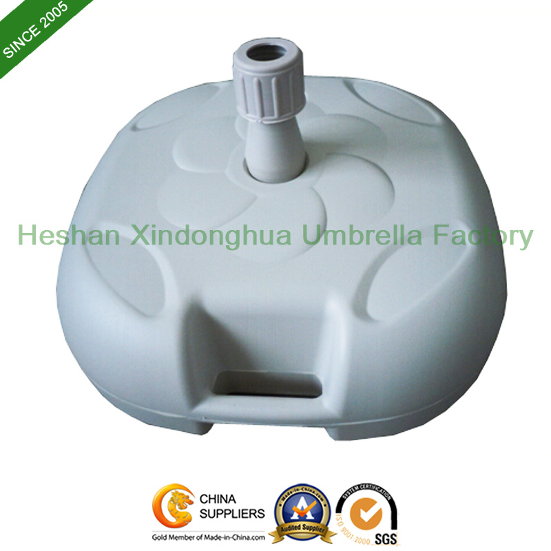 China Plastic Water Base For Outdoor Sun Umbrella Pb E China Umbrella Base Umbrella Stand
