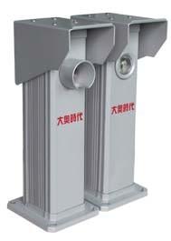 China Outdoor Perimeter Security Laser Beam Fence Burglar Alarm