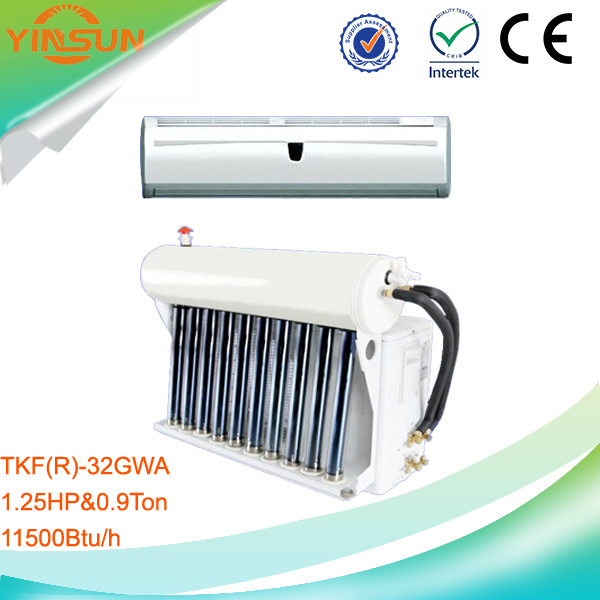 [Hot Item] 1 25HP 0 9ton Home Use and Split Wall Mounted Air  Conditioner/Hybrid Solar Air Conditioner
