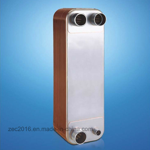 Brazed Heat Exchanger, Ce, ISO9001: 2000