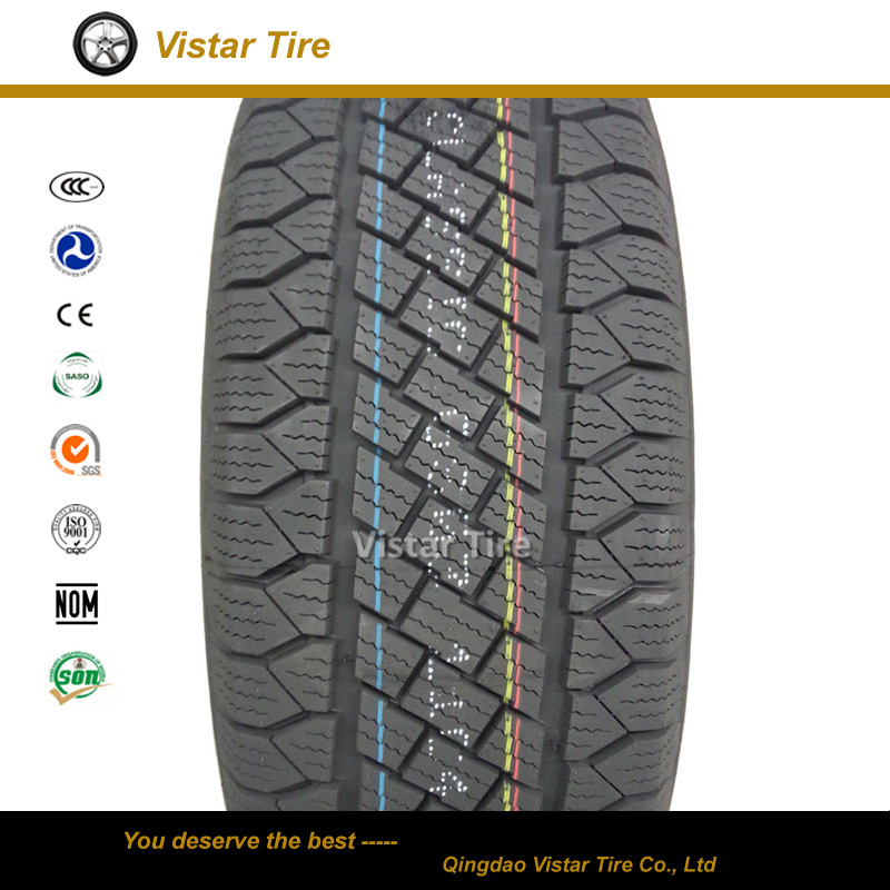 Chinese Best Price and Quality Passenger Car Tire (145/70r12, 155/70r13, 155/80r13, 155/65r14, 165/60r14, 165/65r14, 165/70r14, 175/55r15, 175/60r15, 185/55r15)