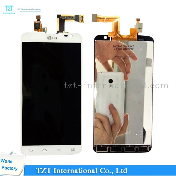 [Tzt] Hot 100% Work Well Mobile Phone LCD for LG D680/D685/D686/G PRO Lite