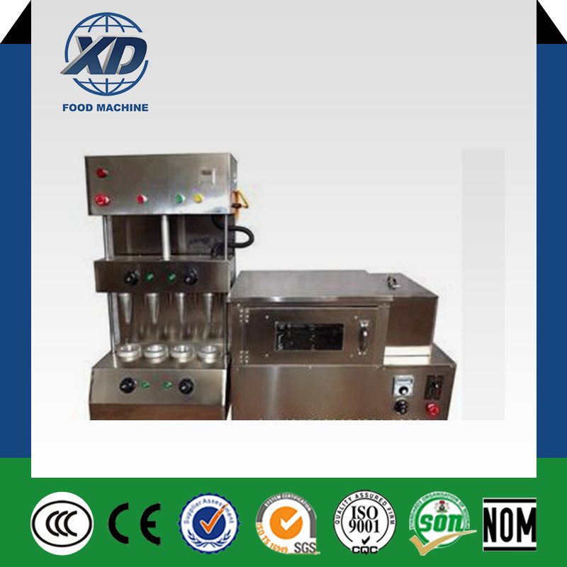 Pizza Cone Maker Pizza Cone Moulding Machine