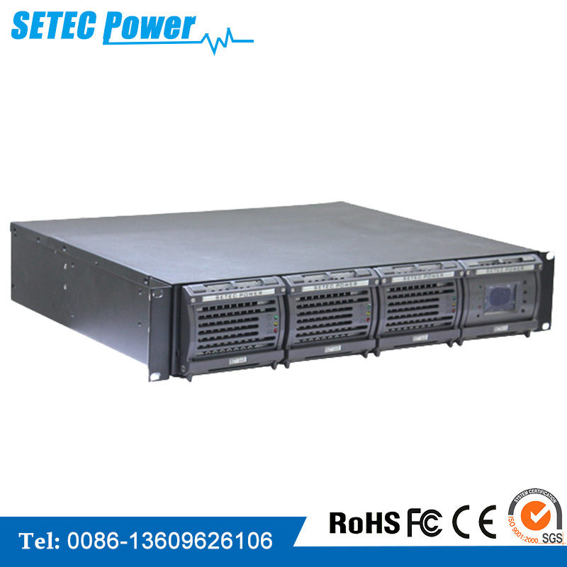 China AC-DC Rectifier System, 110V DC or 220V DC Ourput
