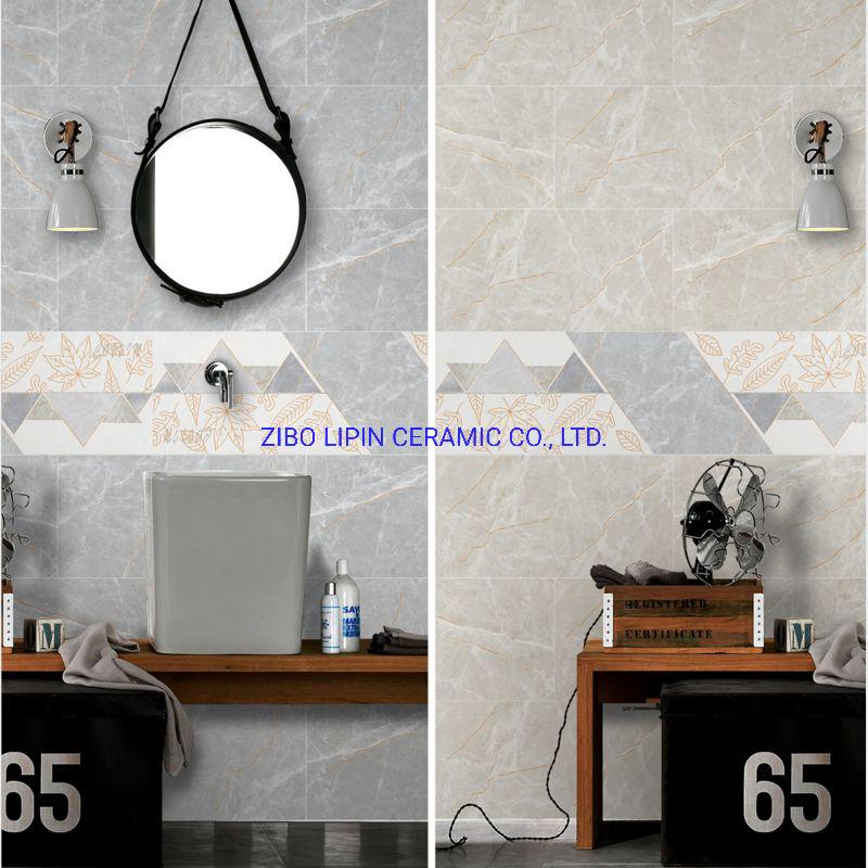 Building Material Bathroom Wall Tiles