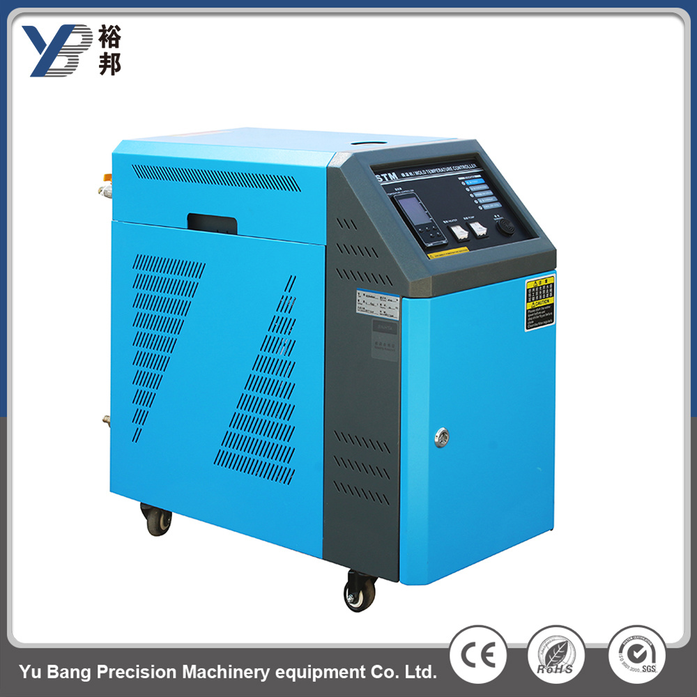 China 12kw Heat Pump Exchanger Water Heater Mold Temperature Machine ...