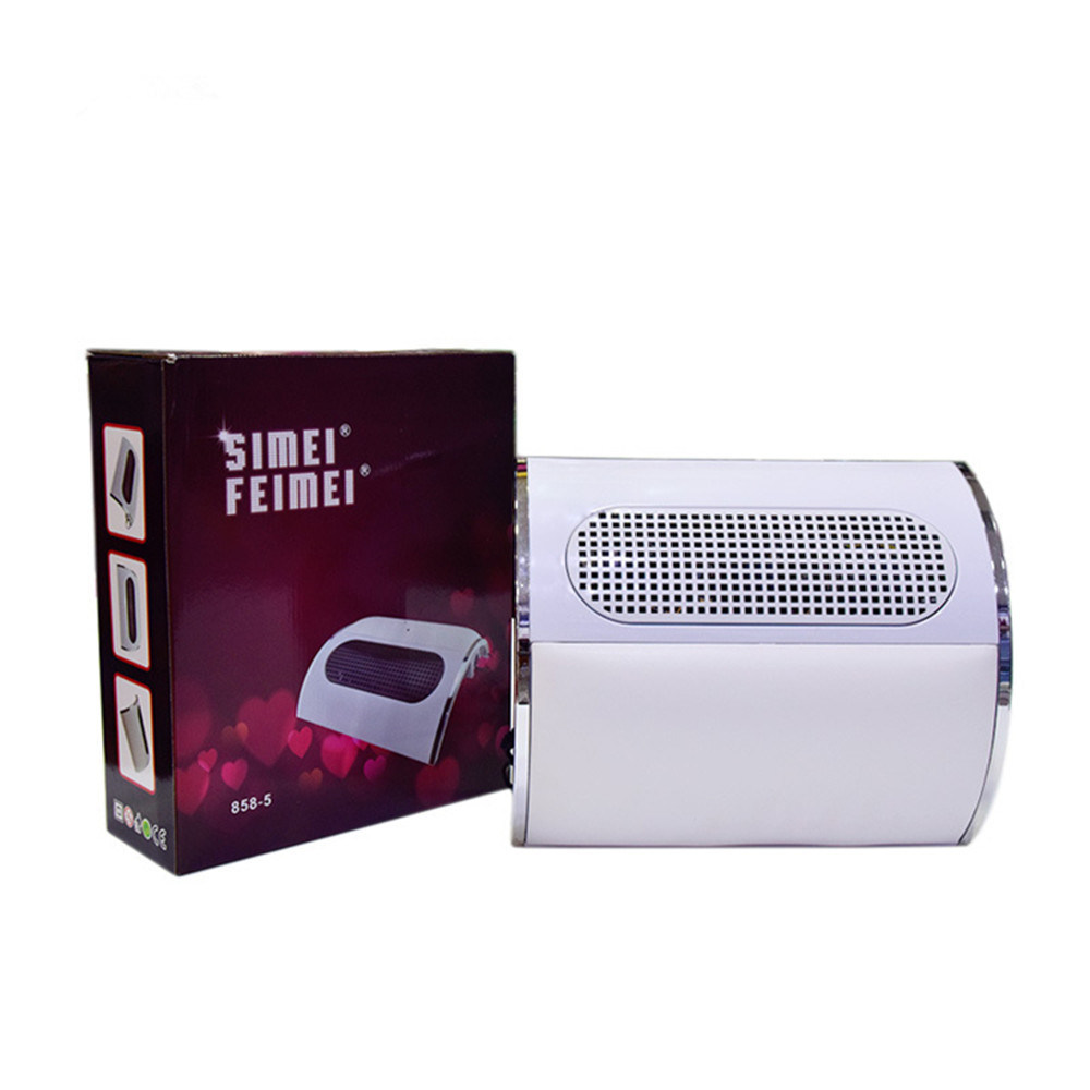 China High Quality Nail Dust Collector Vacuum Cleaner - China Nail ...