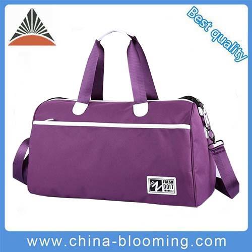 23ebaeeda China Women Travel Sports Gym Luggage Duffel Tote Travelling Bag ...