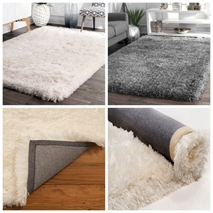 Super Soft Polyester Faux Fur Gy Carpet Rugs Fluffy Mats