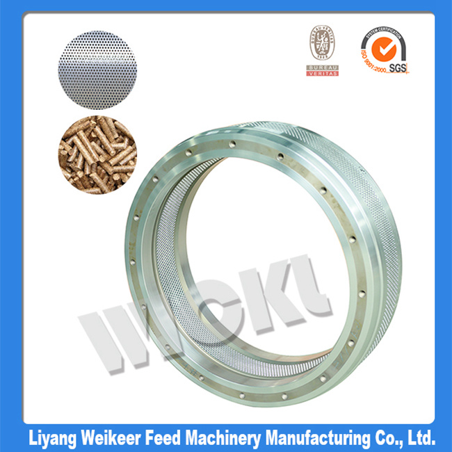 Biomass Wood Pellet Mill/Machine Ring Dies pictures & photos