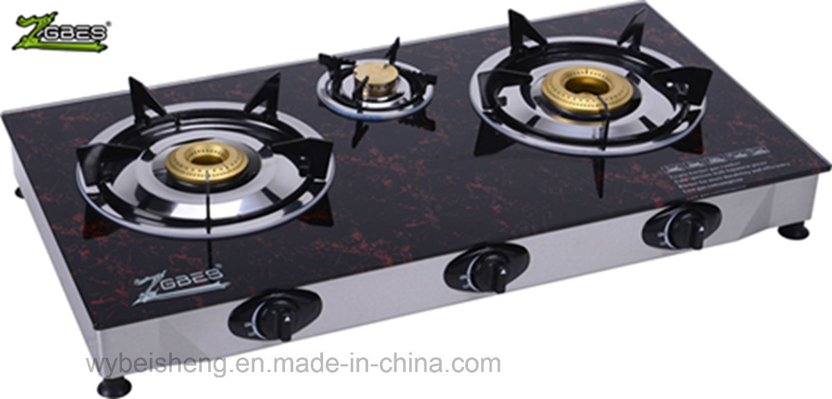 China Supplier Gas Cooker