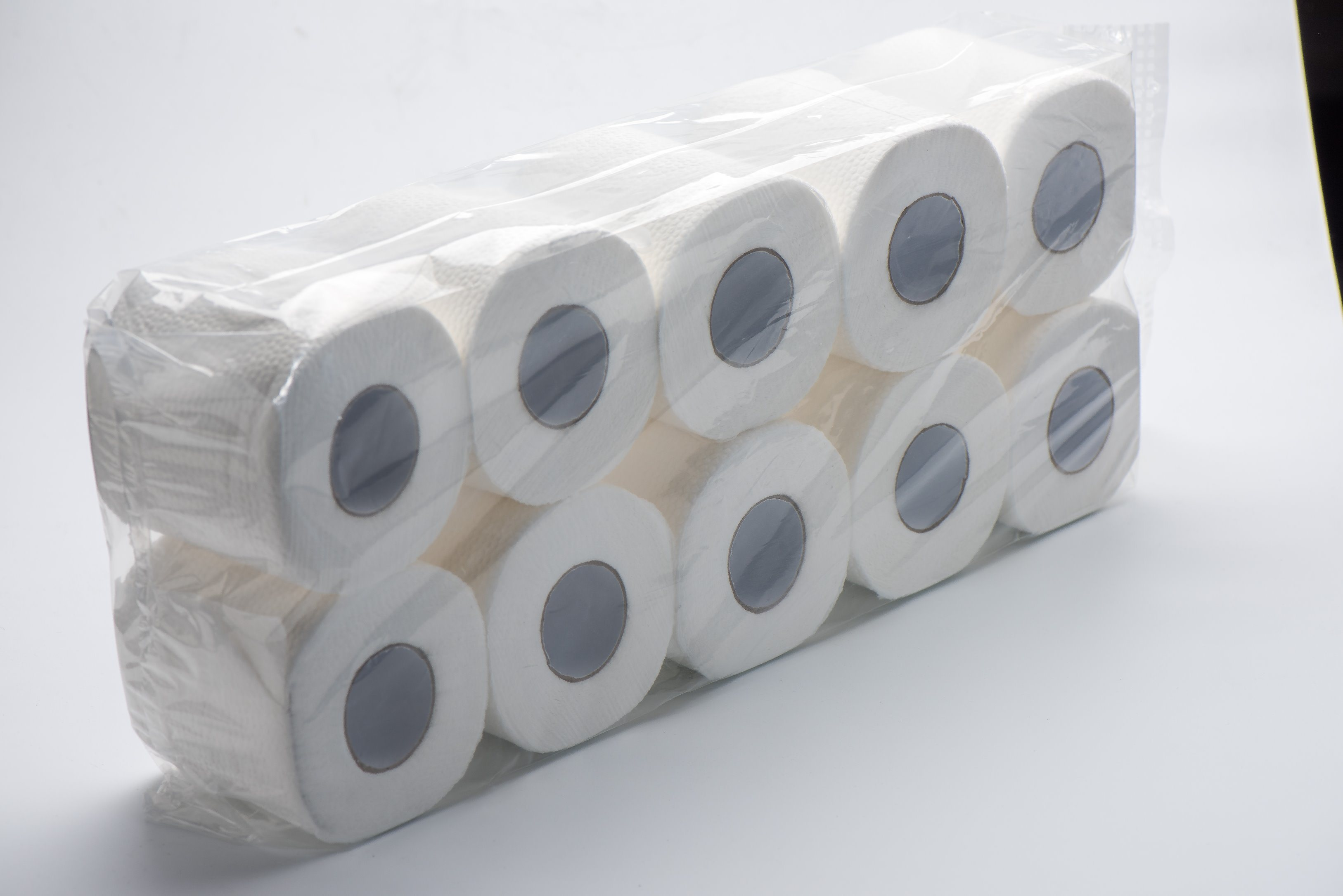 China Factory Customize Toilet Roll Tissue Paper Roll Toilet Paper ...