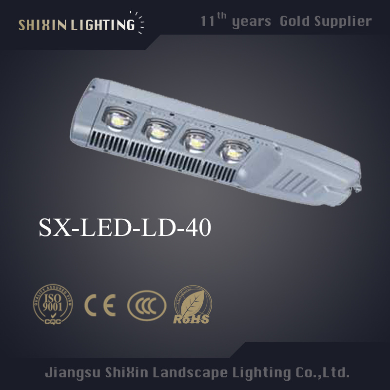 IP66 Modular Design LED Street Light (SX-LED-LD-40)