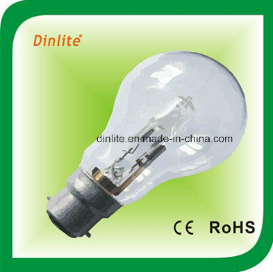A55-CE RoHS and E26 E27 B22 Eco Halogen Bulb