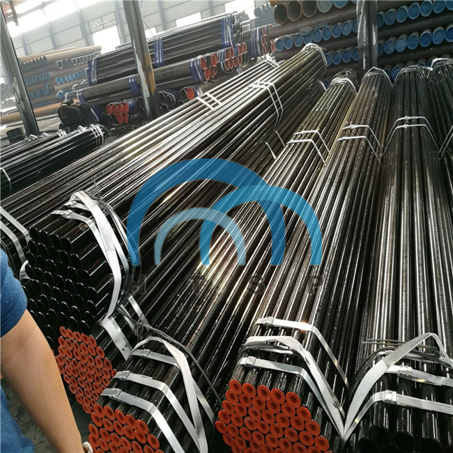 H8 Inner Terminal Cold Drawn Seamless Steel Pipe with Ts16949 pictures & photos