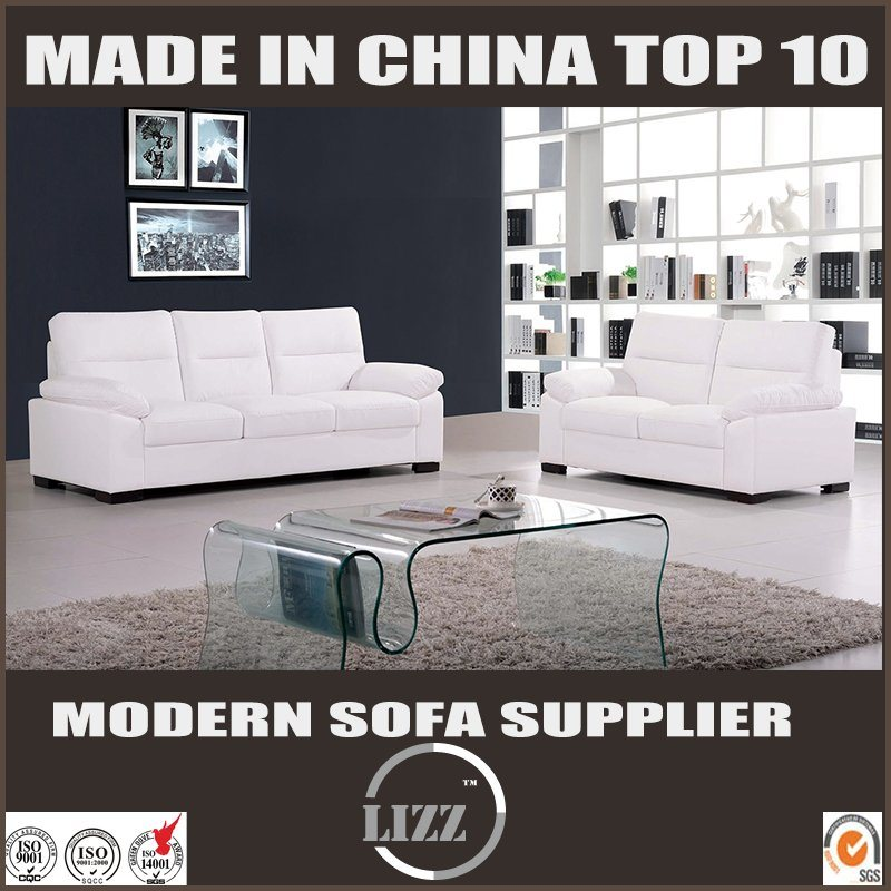 Swell Hot Item Modern White Italian Leather Sectional Sofa In Foshan Andrewgaddart Wooden Chair Designs For Living Room Andrewgaddartcom