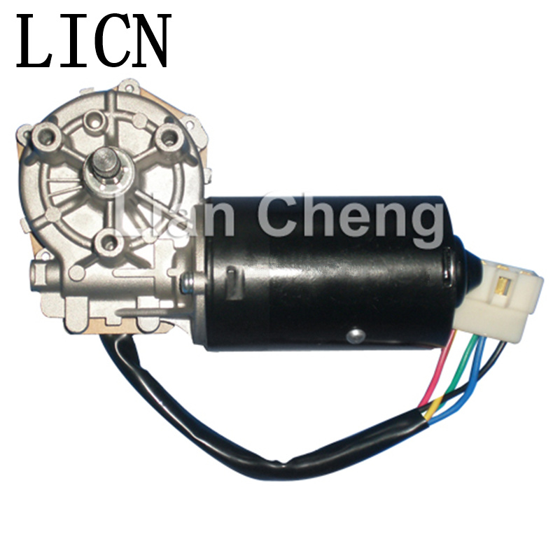 CE Approved Wiper Motor for Volkswagen and Audi (LC-ZD1022)