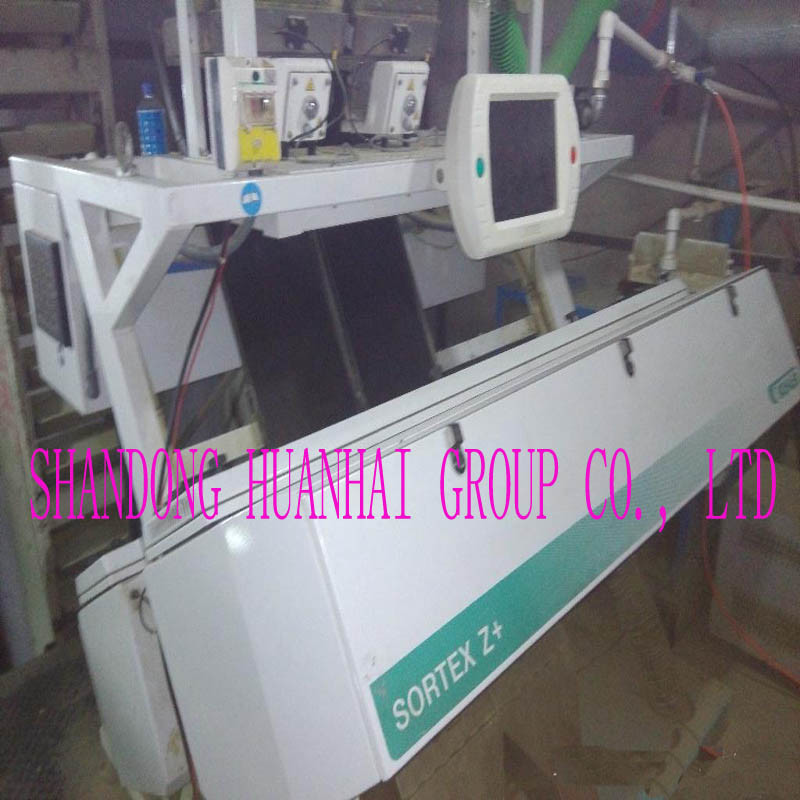 Buhler Color Sorter pictures & photos