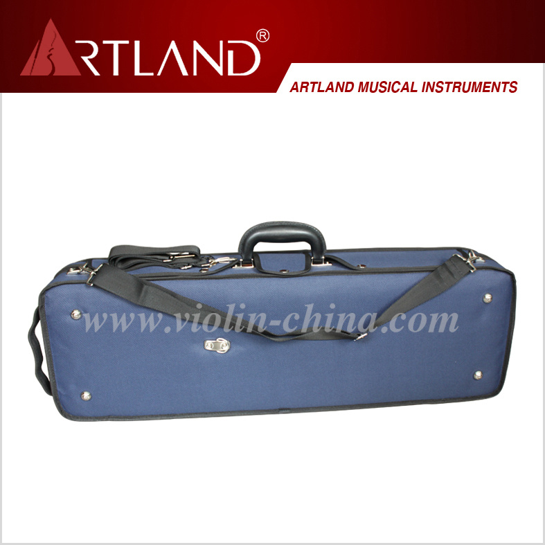Foamed Oblong Violin Case (SVC200) pictures & photos