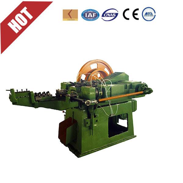 China Hot Sale Wire Nail Making Machine - China Wire Nail Making ...