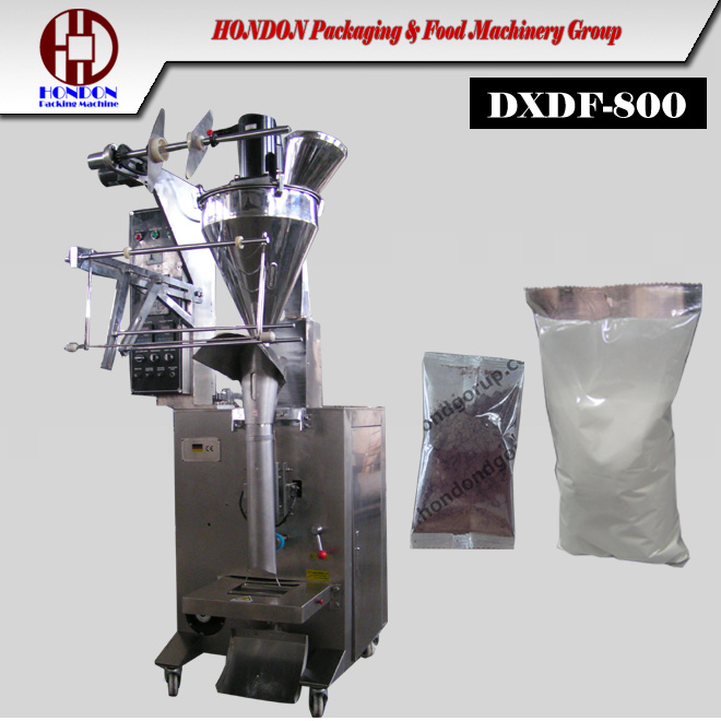 Dxdf-800 Automatic Coffee Powder Packing Machine