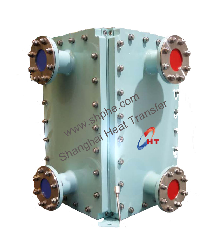 China Plate Bar Heat Exchanger, Plate Bar Heat Exchanger ...