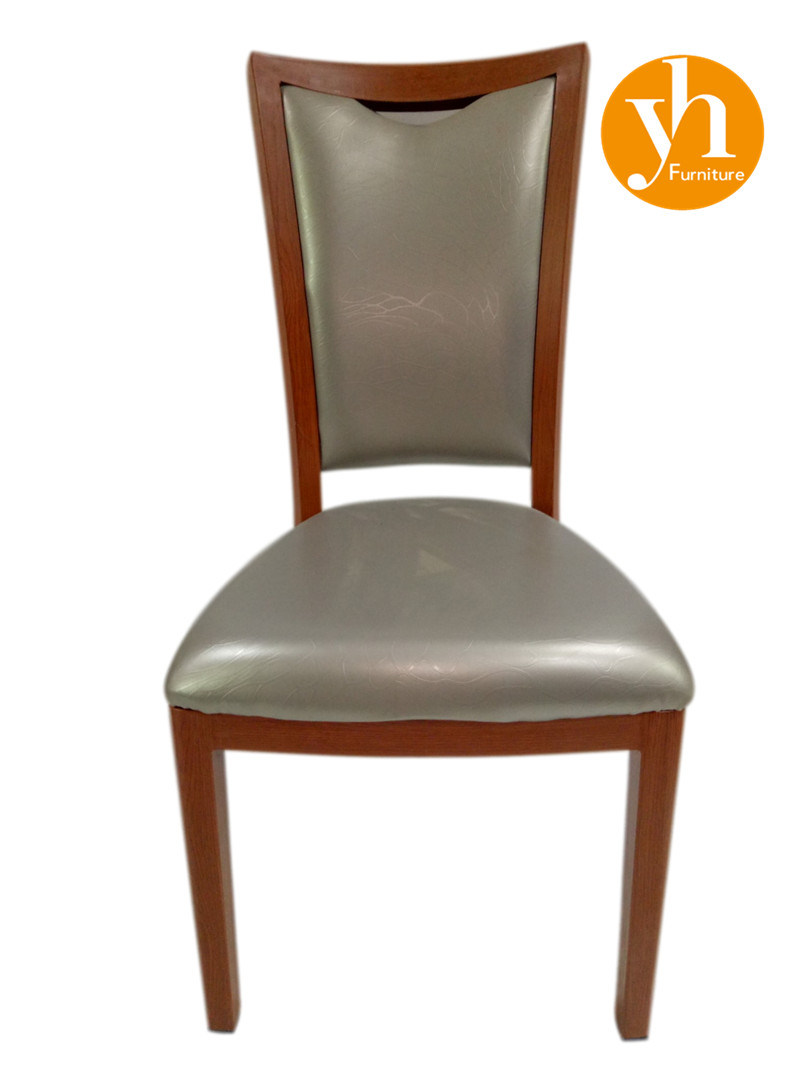 China Modern Metal Inmited Wooden Cafe Bar Hotel Dining Wedding Wood Design Restaurant Chair China Modern Wood Chair Fruitwood Chairs Wedding