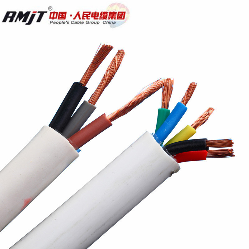 Enchanting Types Of Wires And Cables Elaboration - Electrical ...